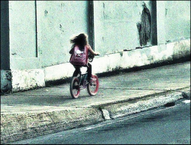 LE CHANT DES HEURES - Viaduc DeLorimier, juillet 2015