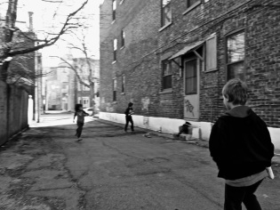 jeux de ruelle