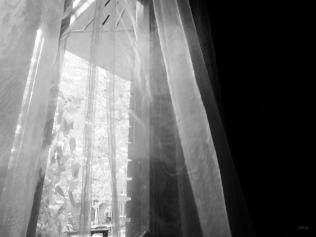 LA GRÂCE DE LA TULLE - Ce matin, de la chambre