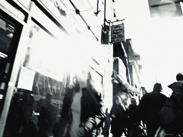 Éclats de ville
